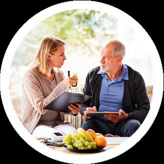 Health & Wellness Screening